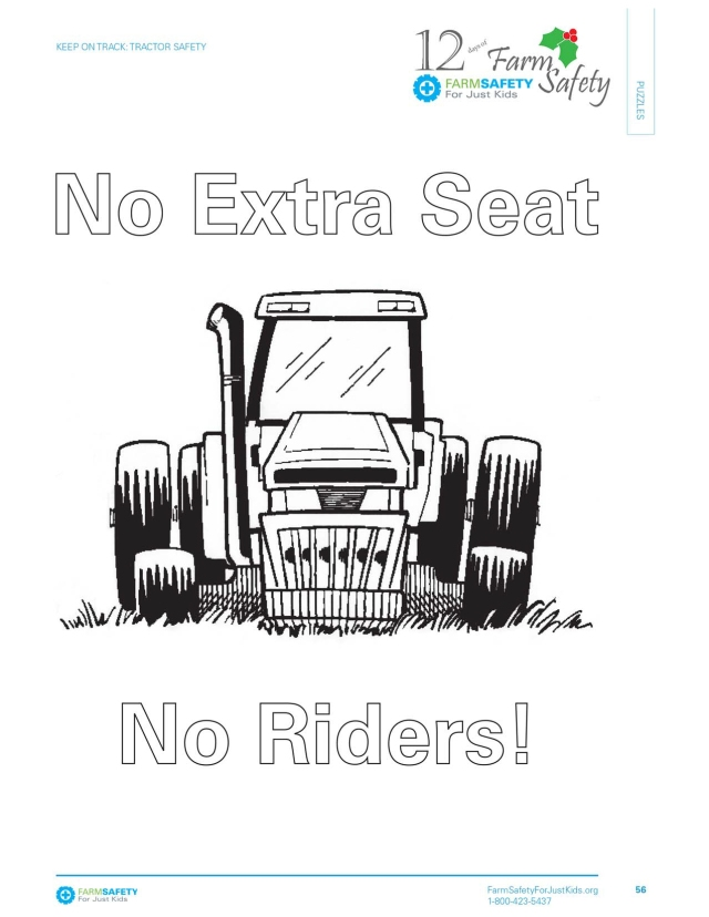 Tractor - No Extra Riders Coloring Page.pdf
